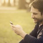 Čím více operací provádíte kliknutím na mobil, tím více vám roste mozek! 2