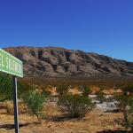 Tajemné místo v Mexiku - Zona del Silencio/Zóna ticha 5
