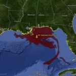 Byla ropná havárie v Mexickém zálivu naplánovaná? 3