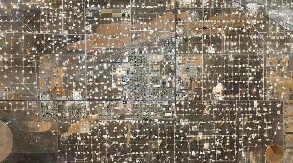 Wasson Oil Field- Detroit City- Texas_900