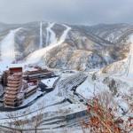 Hladomor nebo luxusní dovolená? V Severní Koreji obojí 5