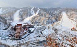 Hladomor nebo luxusní dovolená? V Severní Koreji obojí 3