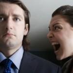 Domácí násilí na MUŽÍCH ?!