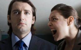 Domácí násilí na MUŽÍCH ?! 6