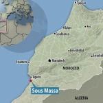Ruiny Atlantidy prý nejsou pod vodou. Leží v Maroku