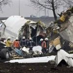 Devět rad, jak přežít pád letadla