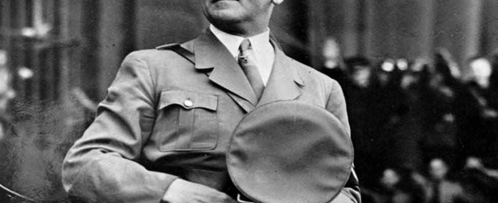 """Jak se z """"Hipster"""" stal Hitler? Taková banalita mohla změnit dějiny 1"""
