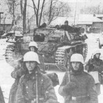 Záběry z druhé světové války, jaké jste ještě neviděli 4