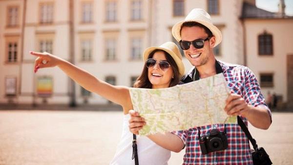 Internet vs. realita: nedejte se oklamat cestovatelskými fotkami 1
