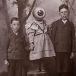 """Trochu """"jiné"""" historické fotky, které vám nedají spát 6"""