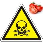 Toxická jídla, které milujeme