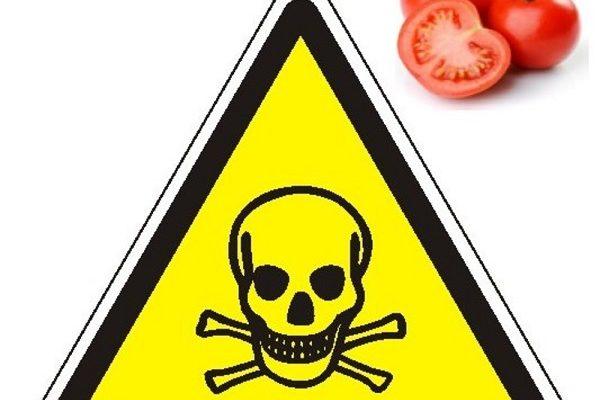 Toxická jídla, které milujeme 1