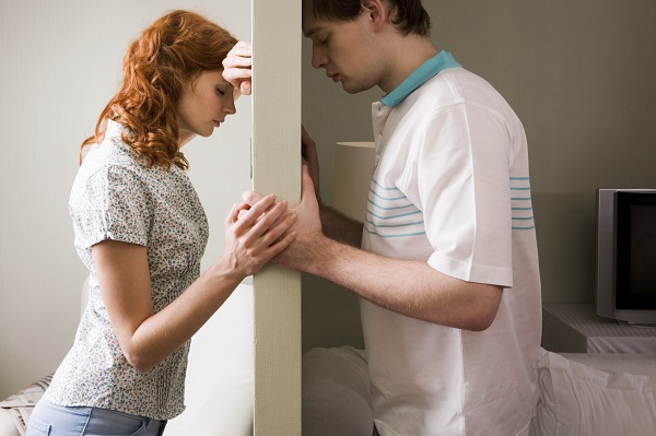 Proč ženy milují špatné muže? Známe odpověď 1