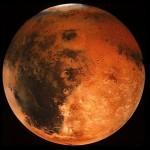 Byl na Marsu život? Je to téměř jisté 2