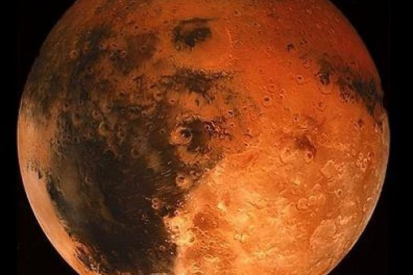 Byl na Marsu život? Je to téměř jisté 1