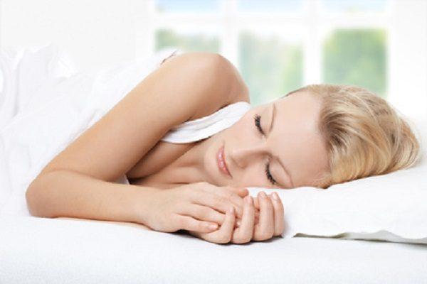 Poruchy spánku, které rozhodně nechcete mít 1