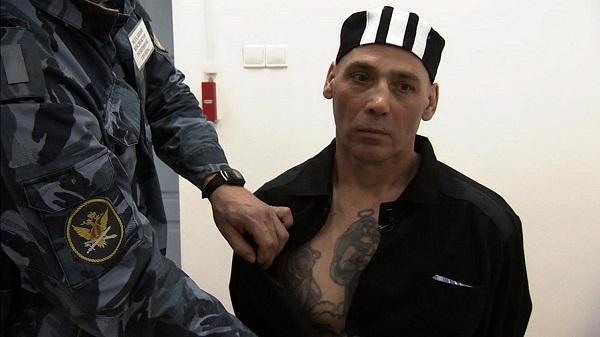 Tetování ruských vězňů: Jaký je jejich tajný význam? 1