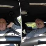 Najděte se: 15 druhů zpěváků za volantem