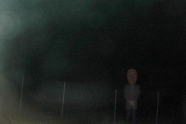 Hororové fotky, které způsobují noční můry 1