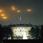 UFO nad Washingtonem
