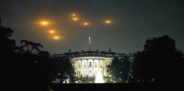 UFO nad Washingtonem 1