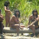 Cizince nevítají: Nejizolovanější kmeny světa 5