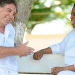 Zázračný léčitel z Brazílie – pomáhají mu skutečně duchové?
