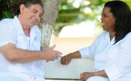 Zázračný léčitel z Brazílie - pomáhají mu skutečně duchové? 31