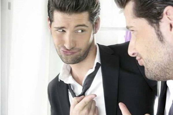 Jste narcis? Tyto znaky vám to pomohou odhalit: 1