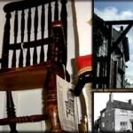 Prokletá židle, která usmrtila desítky lidí
