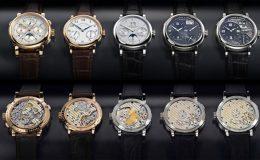 Málokdo si je může dovolit: Nejdražší hodinky světa 36