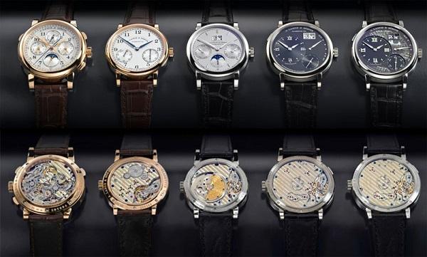 Málokdo si je může dovolit: Nejdražší hodinky světa 1