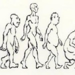 Evoluce v přímém přenosu? Muž našel rybu s nohama 4