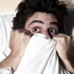 Proč má člověk noční můry? Známe odpověď