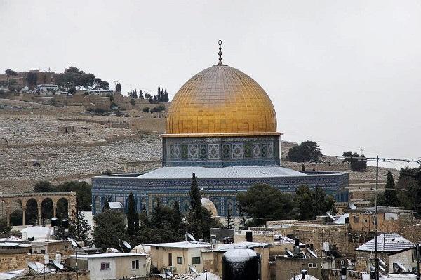 izrael-chram-skaly