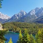 11 rakouských jezer, která byste měli navštívit 6