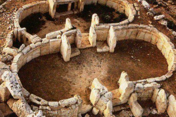 Nejstarší budovy světa: Jaké mýty je obklopují? 1