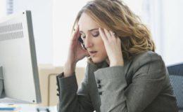 Syndrom vybuchující hlavy: Máte ho i vy? 40