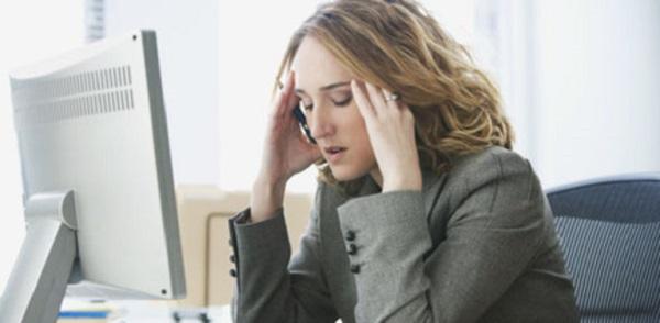 Syndrom vybuchující hlavy: Máte ho i vy? 1