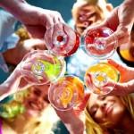 Proč se opijete rychleji než ostatní? Známe odpověď