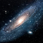 Největší objekty ve vesmíru. Země je oproti nim trpaslíkem