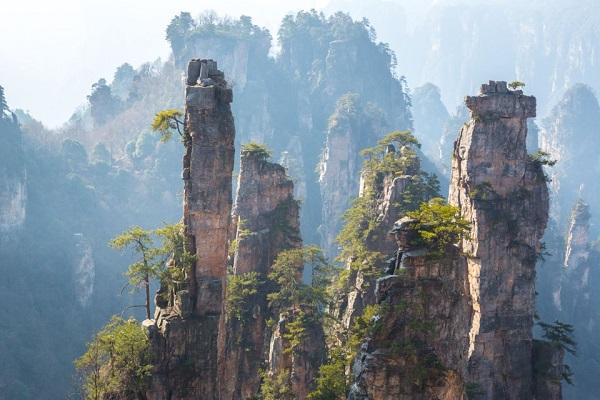 z16286416V,Miejsce-21--Park-Narodowy-Lasow-Zhangjiajie--Chiny