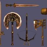 Změnily chod dějin: Nejatraktivnější zbraně středověku 2