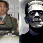 Skutečný Frankenstein: Mění hlavy zvířatům, chce to zkusit i na lidech