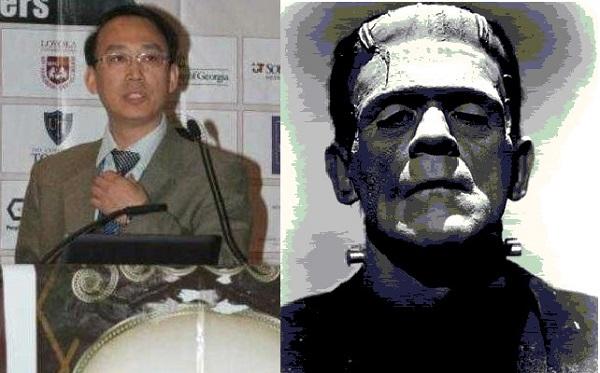 Skutečný Frankenstein: Mění hlavy zvířatům, chce to zkusit i na lidech 1