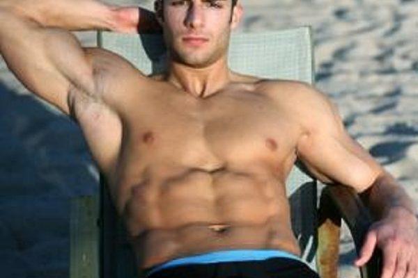 Jak se za týden změnit na plážového playboye? Poradíme vám 1