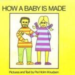 Jak se dělají děti? Viz nejdrsnější dětská kniha