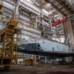 Měli zkoumat vesmír ale zapadly prachem: Sovětské vesmírné rakety 4