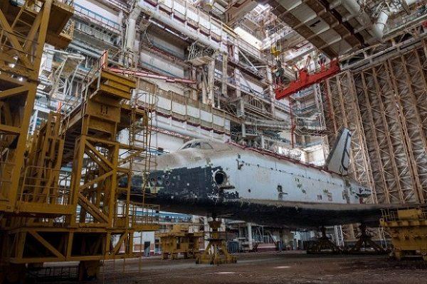 Měli zkoumat vesmír ale zapadly prachem: Sovětské vesmírné rakety 1