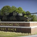 Podívejte se, co se ukrývá v nedobytném trezoru ve Fort Knox. 5